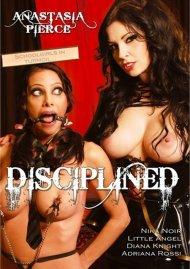 Disciplined Porn Video