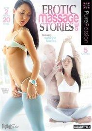 Erotic Massage Stories Vol. 5 Porn Video