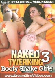 Naked Twerking Booty Shake Girls 3 Porn Video