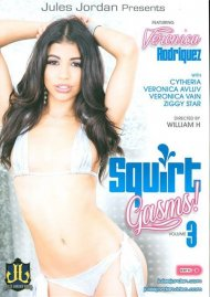 Squirt Gasms! 3 Porn Video