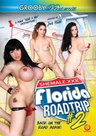 Shemale XXX: Florida Road Trip #2 Porn Movie