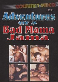 Adventures Of A Bad Mama Jama Porn Video