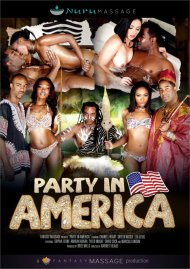 Party In America Porn Video