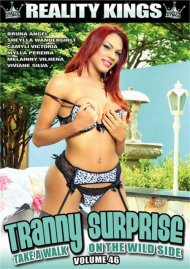 Tranny Surprise Vol. 46 Porn Video