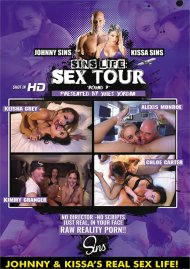 Sins Life: Sex Tour Round 3 Porn Video
