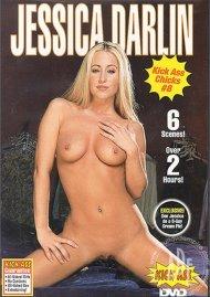 Kick Ass Chicks 8: Jessica Darlin