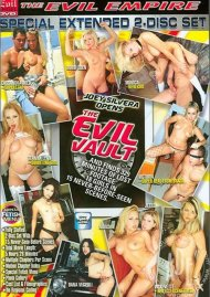 Evil Vault, The Porn Video