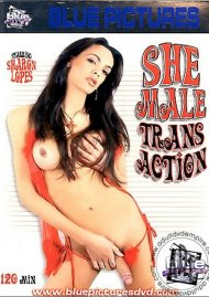 She Male Trans Action Porn Video