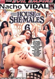 House Of She-Males 6 Porn Video