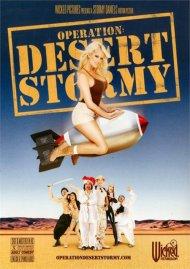 Operation: Desert Stormy