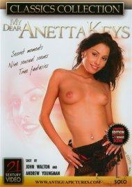 My Dear Anetta Keys Porn Video