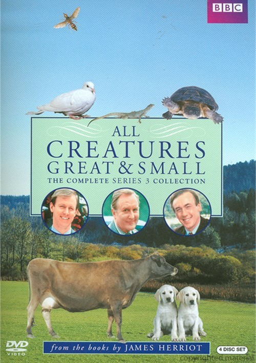 all creatures great and small tv series download