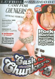 Cash For Chunkers #2 Porn Video