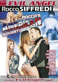 Rocco's American Adventures
