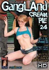 Gangland Cream Pie 24