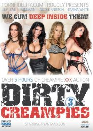 Dirty Creampies #3
