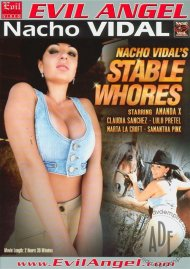 Stable Whores