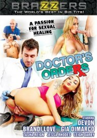 Doctor's Orders Porn Video