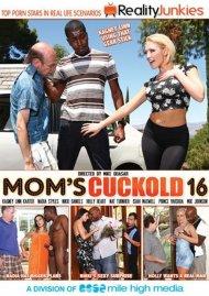 Mom's Cuckold 16 Porn Video