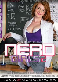 Nerd Girls Vol. 2