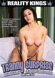Tranny Surprise Vol. 43 Porn Video