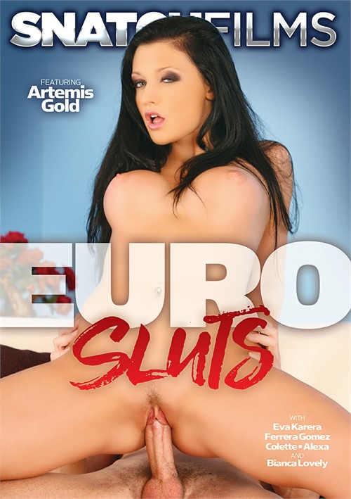 Euro Sluts