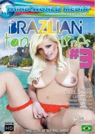Brazilian Tan Lines 3