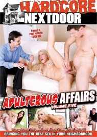 Adulterous Affairs Vol. 5 Porn Video