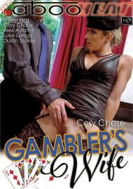 Cory Chase in Gambler's Wife Porn Video
