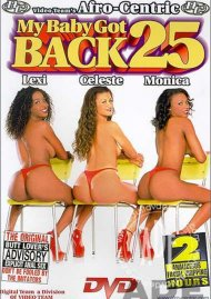 My Baby Got Back 25 Porn Video
