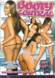 Booty Central Porn Movie