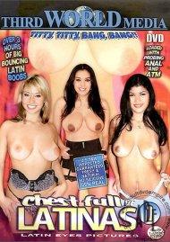 Chest Full of Latinas 1