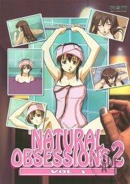 Natural Obsessions 2 Vol. 1 Porn Video