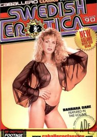 Swedish Erotica Vol. 90 Porn Video