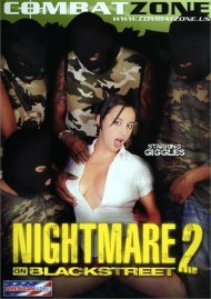 Nightmare On Black Street #2 Porn Movie