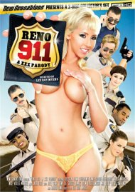 Reno 911: A XXX Parody Porn Video