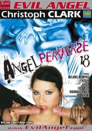 Angel Perverse 18 Porn Video