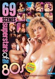 69 Scenes: Superstars of the 80's Porn Video