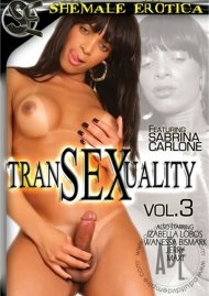 TranSEXuality Vol. 3 Porn Video