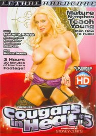 Cougars In Heat 5 Porn Video