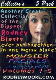 MonsterFacials 5-Pack