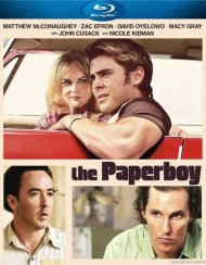 Paperboy, The Blu-ray
