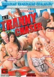 Tranny Chaser, The Porn Movie