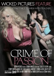 Buy Crime Of Passion