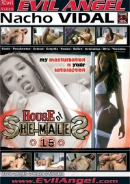 House Of She-Males 15 Porn Video
