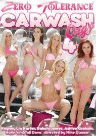 Carwash Orgy 4