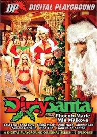 Dirty Santa Porn Video