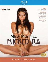 Missy Martinez: Fucked Ra (Blu-ray + Digital 4K)