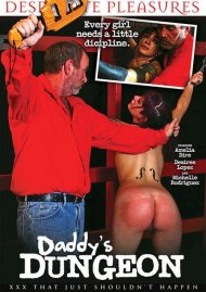 Daddy's Dungeon Porn Video