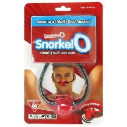 Screaming O Snorkel O